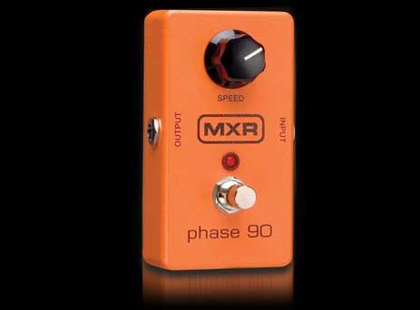 Caixa para pedais MXR_PHASE_90_M101