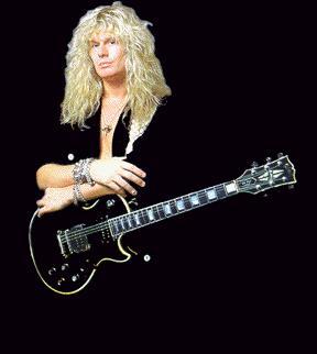 Votre guitariste préféré est ......... - Page 3 Sykes1