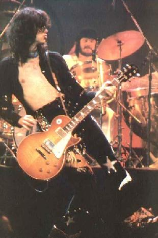jimmy page outrider guitar